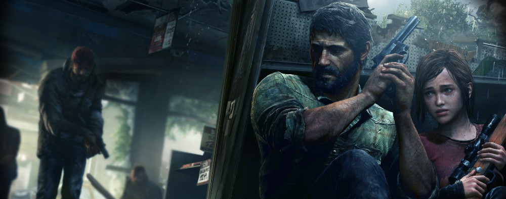 The last of us Mamy to na winylu